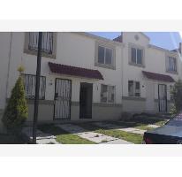Foto de casa en venta en urbi villa del rey 1, urbi villa del rey, huehuetoca, méxico, 2780089 No. 01