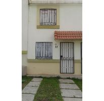Foto de casa en venta en  , urbi villa del rey, huehuetoca, méxico, 2001412 No. 01