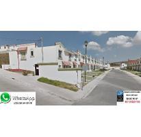 Foto de casa en venta en  , urbi villa del rey, huehuetoca, méxico, 2733611 No. 01