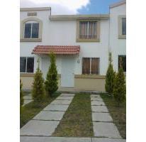 Foto de casa en renta en  , urbi villa del rey, huehuetoca, méxico, 2744239 No. 01