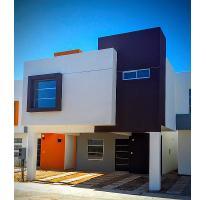 Foto de casa en venta en  , urbiquinta marsella, tijuana, baja california, 1853516 No. 01