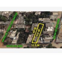 Foto de terreno habitacional en venta en  , urias, mazatlán, sinaloa, 2699615 No. 01