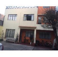 Foto de casa en renta en uxmal 370, narvarte poniente, benito juárez, distrito federal, 2924768 No. 01
