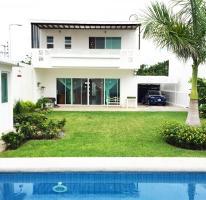 Foto de casa en venta en v 2, lomas del manantial, xochitepec, morelos, 4454222 No. 01
