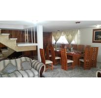 Foto de casa en venta en  , valentín gómez farias, venustiano carranza, distrito federal, 2590613 No. 01