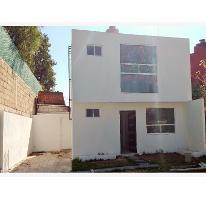 Foto de casa en venta en  329, santiago momoxpan, san pedro cholula, puebla, 2964781 No. 01
