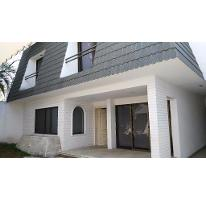 Foto de casa en venta en  , vallarta norte, guadalajara, jalisco, 1774659 No. 01