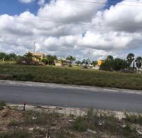 Foto de terreno habitacional en venta en  , valle alto ampliación primera sección, reynosa, tamaulipas, 4288741 No. 01