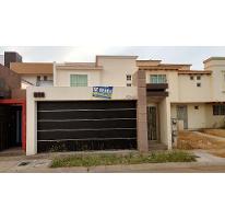 Foto de casa en venta en  , valle alto, culiacán, sinaloa, 2366722 No. 01