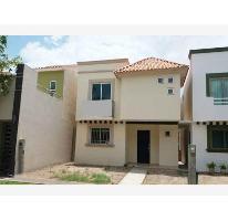 Foto de casa en venta en  , valle alto, culiacán, sinaloa, 2694724 No. 01