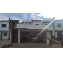 Foto de casa en venta en  , valle alto, culiacán, sinaloa, 2874892 No. 01