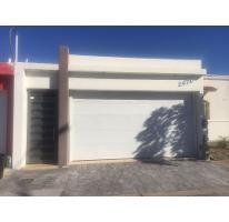 Foto de casa en venta en  , valle alto, culiacán, sinaloa, 2939814 No. 01