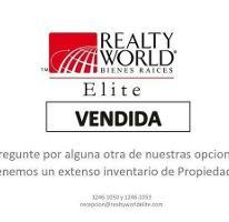 Foto de casa en venta en  , valle alto, monterrey, nuevo león, 1127837 No. 01