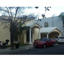 Foto de casa en venta en  , valle alto, monterrey, nuevo león, 1163781 No. 01