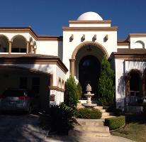 Foto de casa en venta en  , valle alto, monterrey, nuevo león, 1663392 No. 01