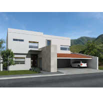 Foto de casa en venta en  , valle alto, monterrey, nuevo león, 1736930 No. 01