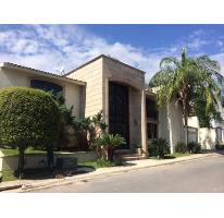 Foto de casa en venta en  , valle alto, monterrey, nuevo león, 2057674 No. 01