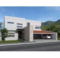 Foto de casa en venta en  , valle alto, monterrey, nuevo león, 2247207 No. 01