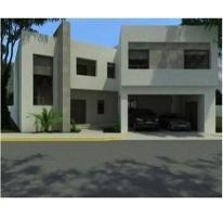 Foto de casa en venta en  , valle alto, monterrey, nuevo león, 2361318 No. 01