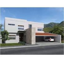 Foto de casa en venta en  , valle alto, monterrey, nuevo león, 2520986 No. 01