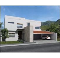 Foto de casa en venta en  , valle alto, monterrey, nuevo león, 2525359 No. 01