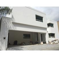 Foto de casa en venta en  , valle alto, monterrey, nuevo león, 2526857 No. 01