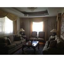 Foto de casa en venta en  , valle alto, monterrey, nuevo león, 2530330 No. 01