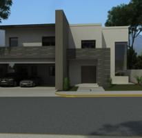 Foto de casa en venta en  , valle alto, monterrey, nuevo león, 2532577 No. 01