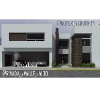 Foto de casa en venta en  , valle alto, monterrey, nuevo león, 2534135 No. 01