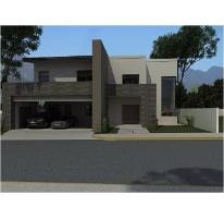 Foto de casa en venta en  , valle alto, monterrey, nuevo león, 2755697 No. 01