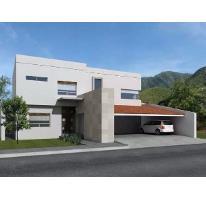Foto de casa en venta en  , valle alto, monterrey, nuevo león, 2761189 No. 01