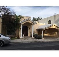 Foto de casa en venta en  , valle alto, monterrey, nuevo león, 2794258 No. 01