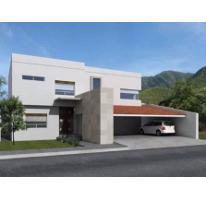 Foto de casa en venta en  , valle alto, monterrey, nuevo león, 2939036 No. 01