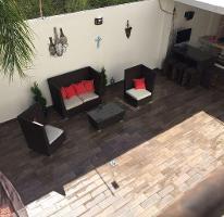 Foto de casa en venta en  , valle alto, monterrey, nuevo león, 3729018 No. 01