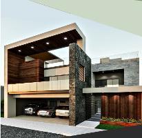 Foto de casa en venta en  , valle alto, monterrey, nuevo león, 3864817 No. 01