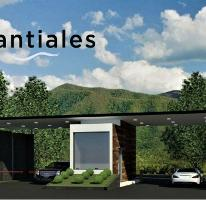 Foto de terreno habitacional en venta en  , valle alto, monterrey, nuevo león, 0 No. 01