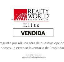 Foto de casa en venta en, valle alto, monterrey, nuevo león, 942619 no 01
