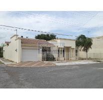 Foto de casa en venta en, valle alto, reynosa, tamaulipas, 1839110 no 01
