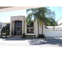 Foto de casa en venta en  , valle alto, santiago, nuevo león, 2990983 No. 01