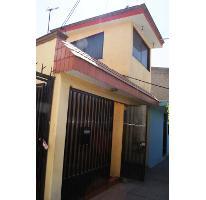 Foto de casa en venta en  , valle de anáhuac sección a, ecatepec de morelos, méxico, 1262495 No. 01