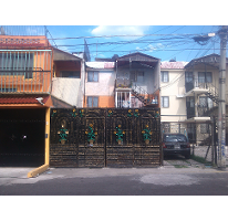 Foto de departamento en venta en  , valle de anáhuac sección a, ecatepec de morelos, méxico, 2298180 No. 01