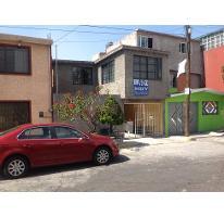 Foto de casa en venta en  , valle de aragón 3ra sección oriente, ecatepec de morelos, méxico, 2634817 No. 01