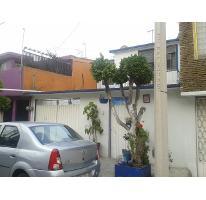 Foto de casa en venta en  , valle de aragón 3ra sección oriente, ecatepec de morelos, méxico, 2742067 No. 01