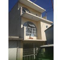 Foto de casa en venta en  , valle de aragón 3ra sección oriente, ecatepec de morelos, méxico, 2842655 No. 01