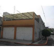 Foto de casa en venta en  , valle de aragón 3ra sección oriente, ecatepec de morelos, méxico, 2938852 No. 01