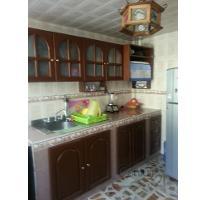 Foto de casa en venta en  , valle de aragón 3ra sección poniente, ecatepec de morelos, méxico, 1713392 No. 01