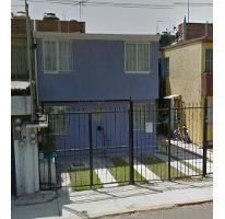 Foto de casa en venta en  , valle de aragón 3ra sección poniente, ecatepec de morelos, méxico, 2720912 No. 01