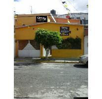Foto de casa en venta en  , valle de aragón, nezahualcóyotl, méxico, 1711340 No. 01