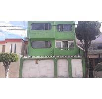 Foto de casa en venta en  , valle de aragón, nezahualcóyotl, méxico, 2798511 No. 01