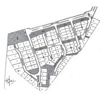 Foto de terreno habitacional en venta en  , valle de bosquencinos 1era. etapa, monterrey, nuevo león, 2287787 No. 01